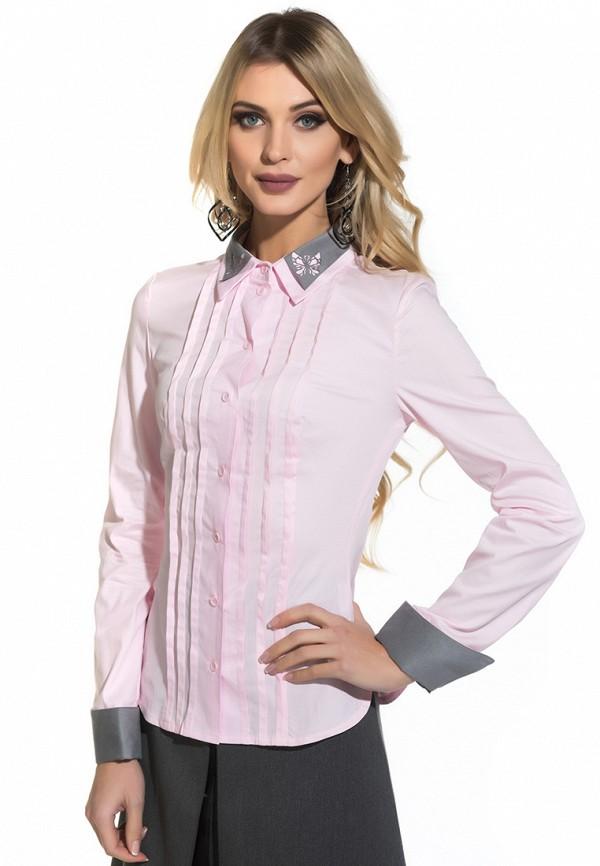 Рубашка Gloss Gloss MP002XW13KFF рубашка gloss рубашка