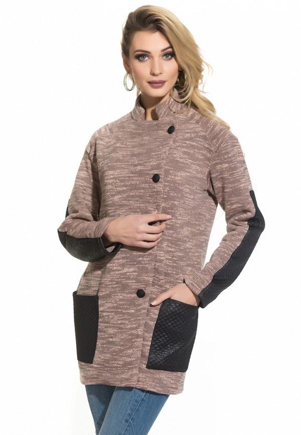 Пальто Gloss Gloss MP002XW13KFR