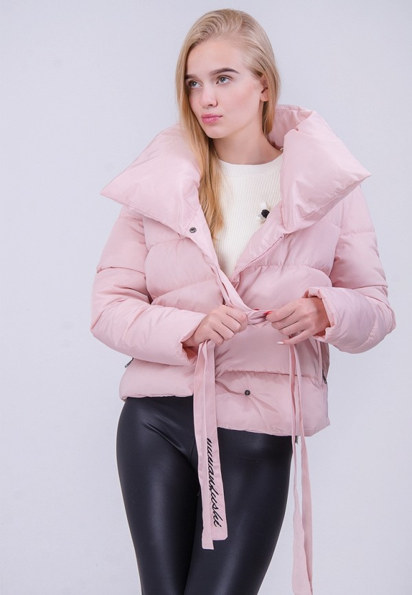 Куртка утепленная    Bluzka