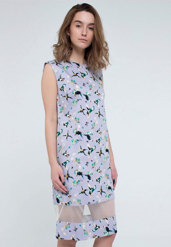 Платье Kira Mesyats Kira Mesyats MP002XW13KPU платье kira mesyats kira mesyats mp002xw1am9m