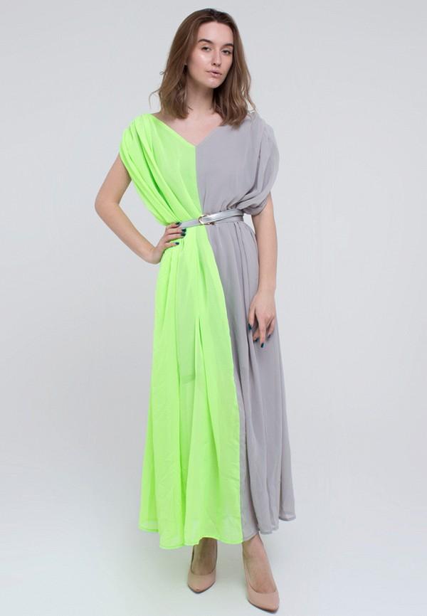 Платье Kira Mesyats Kira Mesyats MP002XW13KXH платье kira mesyats kira mesyats mp002xw1am9m
