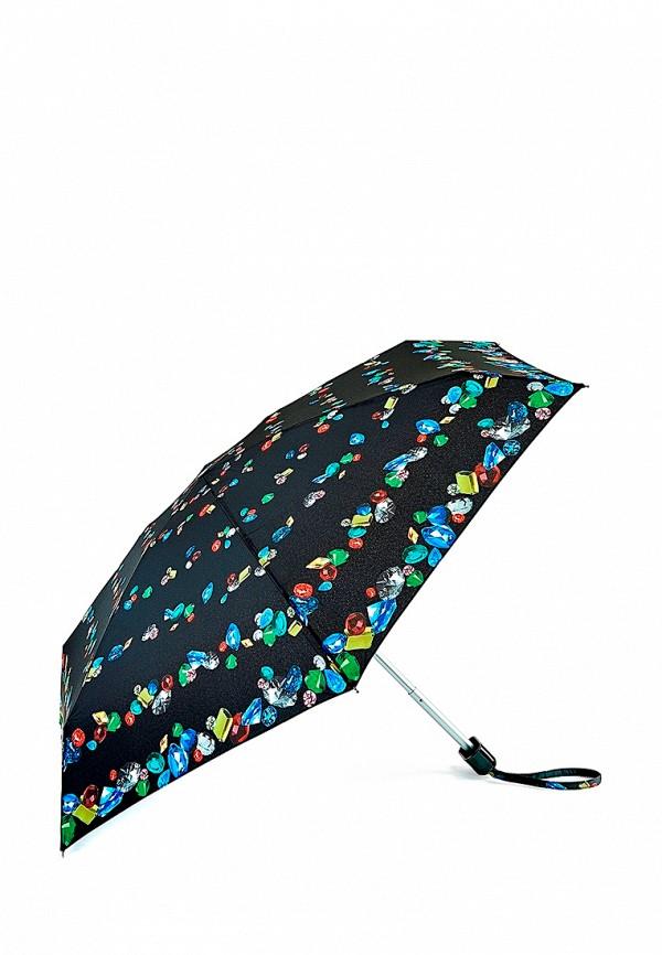 Зонт складной Fulton Fulton MP002XW13LA2 зонт женский fulton superslim 2 sleeping willow автомат 3 сложения цвет черный темно синий бежевый l711 2928