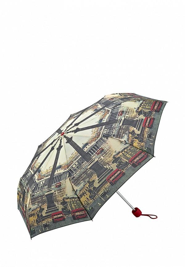Зонт складной Fulton Fulton MP002XW13LAP зонты fulton зонт механика cath kidston fulton
