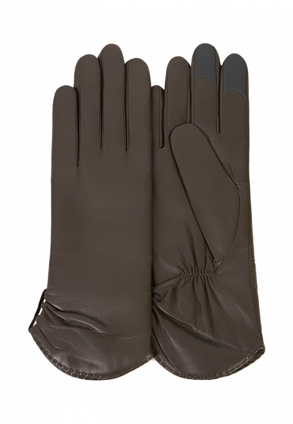 перчатки женские michel katana цвет фуксия k81 if1 размер 6 5 Перчатки Michel Katana Michel Katana MP002XW13LFG