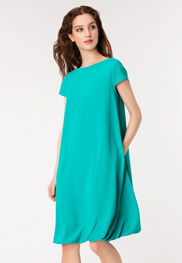 Купить Платье pompa, MP002XW13LKY, зеленый, Осень-зима 2017/2018