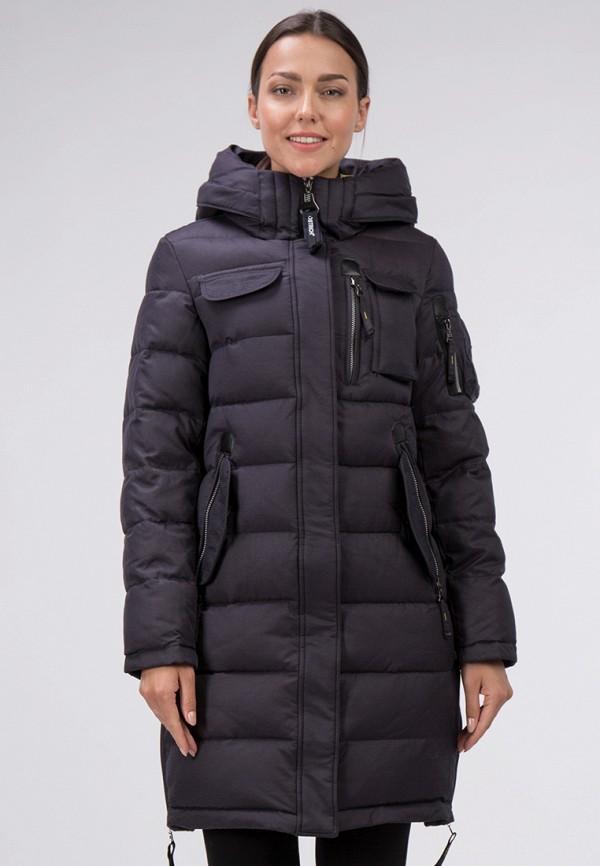 где купить Куртка утепленная Ostrich Ostrich MP002XW13LVM по лучшей цене