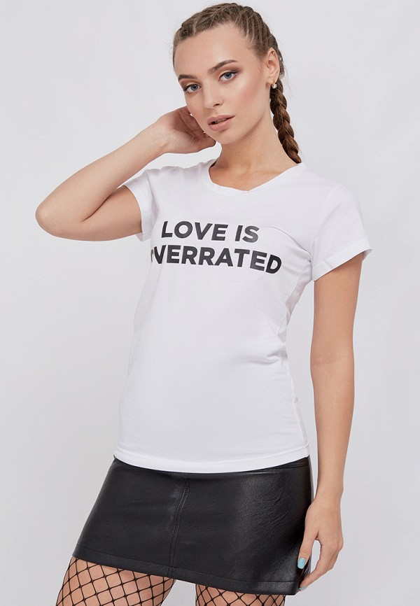 Футболка Nothing but Love Nothing but Love MP002XW13N5N