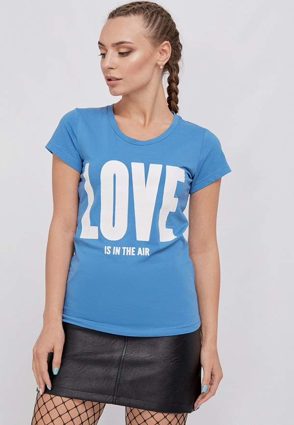 Футболка Nothing but Love Nothing but Love MP002XW13N62