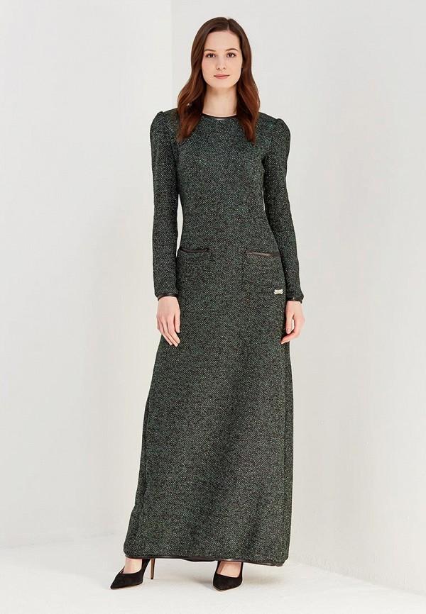 Платье Sahera Rahmani Sahera Rahmani MP002XW13NEM sahera rahmani sahera rahmani mp002xw1gii5