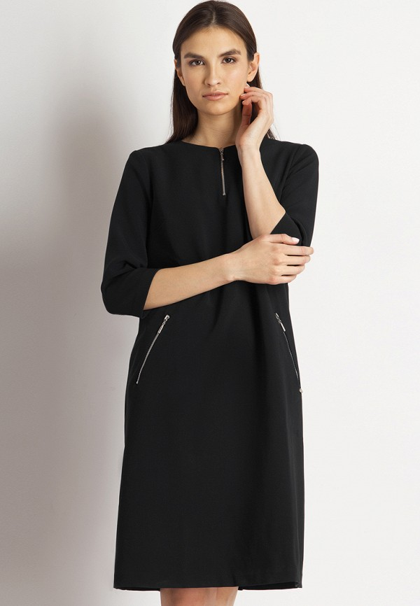 Платье Finn Flare Finn Flare MP002XW13NIQ платье finn flare цвет черный
