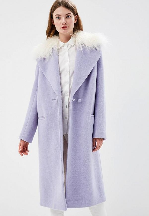 Пальто Anastasya Barsukova Anastasya Barsukova MP002XW13NVT