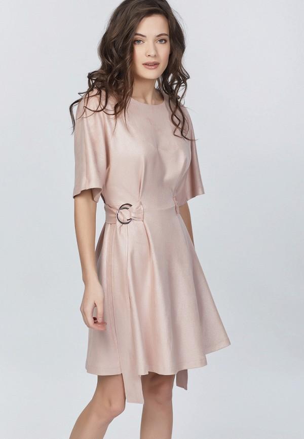 Купить Платье Fly, MP002XW13NYF, розовый, Осень-зима 2017/2018