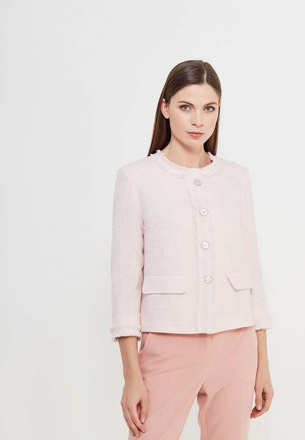 Купить Жакет Villagi, MP002XW13O2R, розовый, Весна-лето 2018