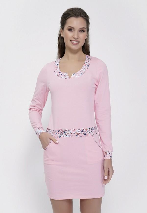 Платье домашнее Cleo Cleo MP002XW13O9Q cleo