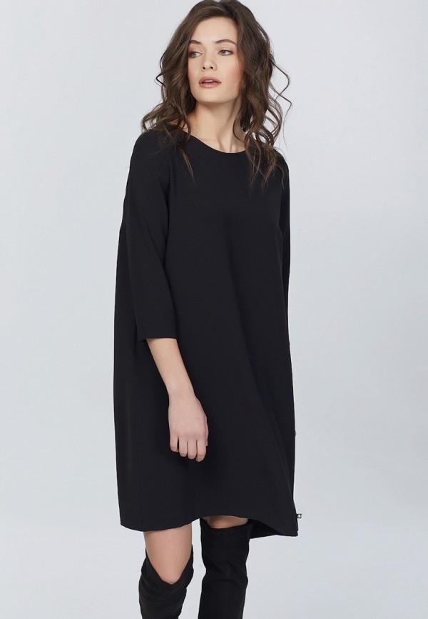 Купить Платье Fly, MP002XW13OCK, черный, Осень-зима 2017/2018