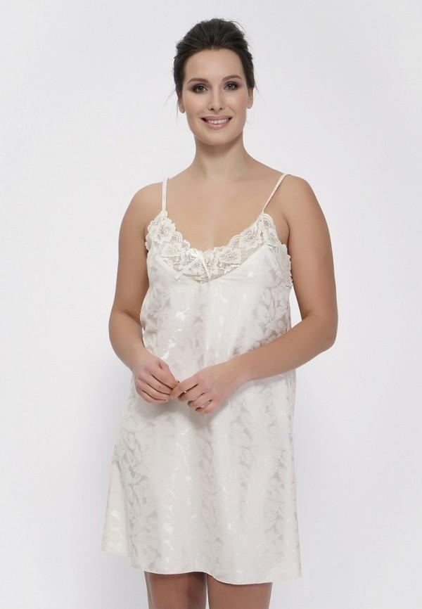 Сорочка ночная Cleo Cleo MP002XW13OP0 ночные сорочки linse ночная сорочка