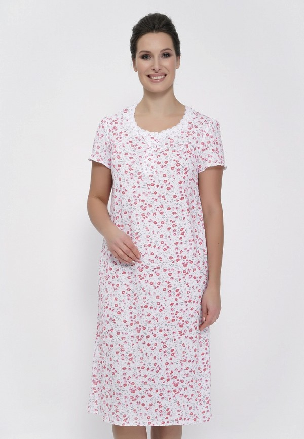 Сорочка ночная Cleo Cleo MP002XW13OP5 сорочка ночная мамин дом мамин дом ma168ewvgv34