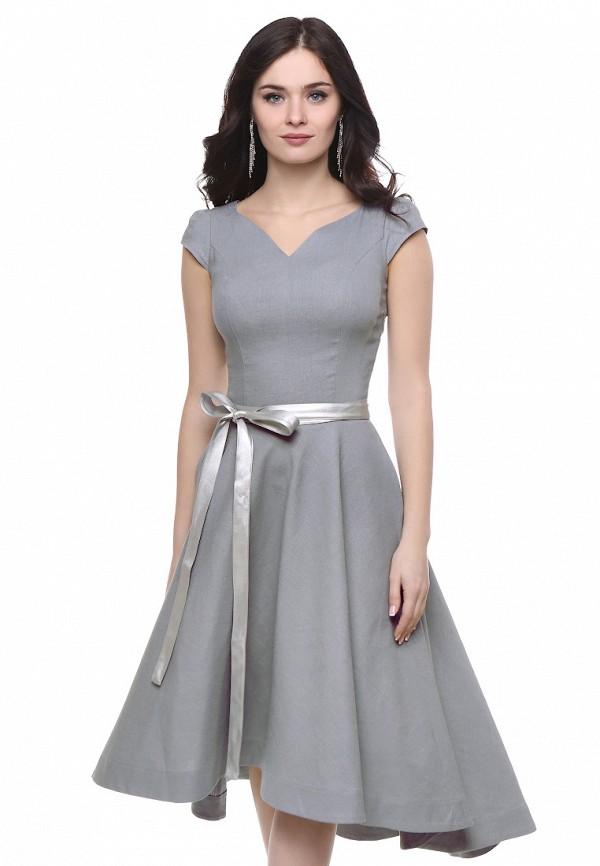 Платье Grey Cat Grey Cat MP002XW13OYK