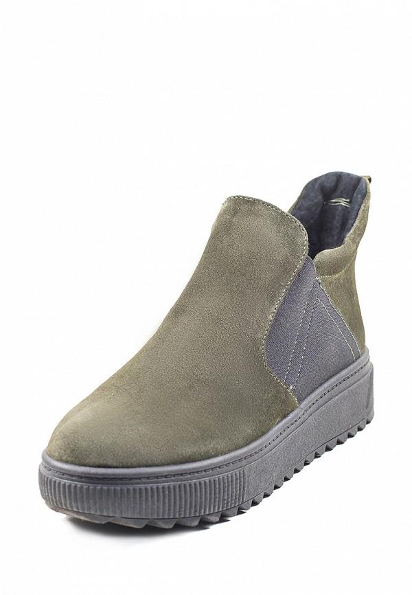 Слипоны 2332shoes