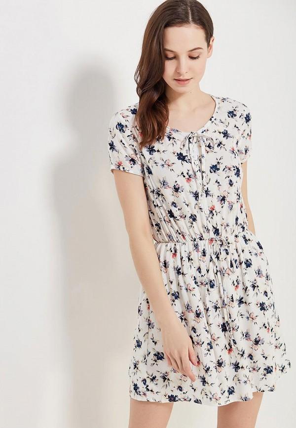 Купить Платье Colin's, MP002XW13P6U, белый, Весна-лето 2018