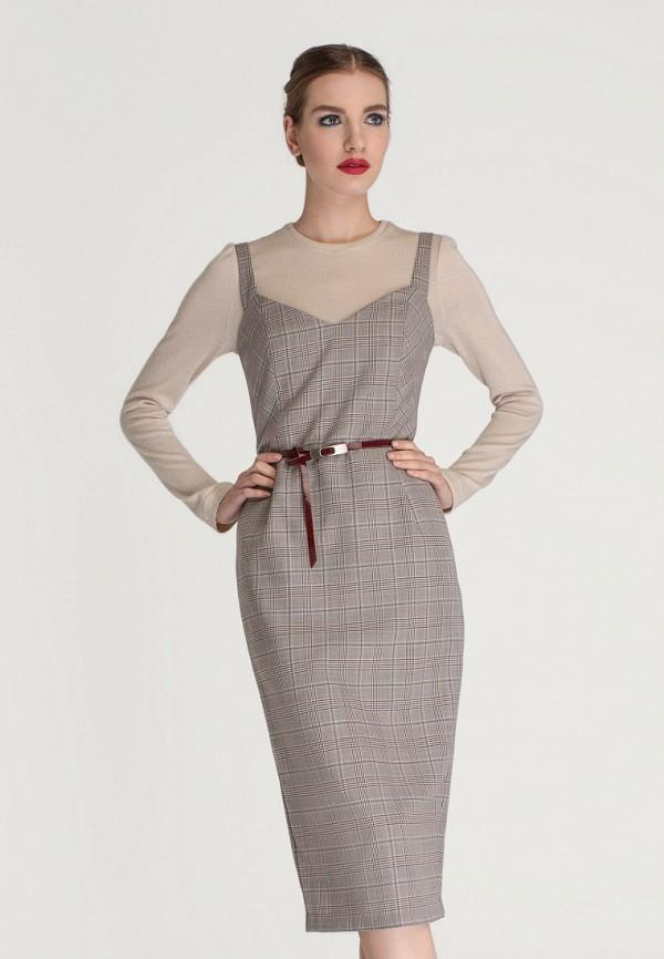 Платье Stimage Stimage MP002XW13PEF блузки stimage блузка paisley chem