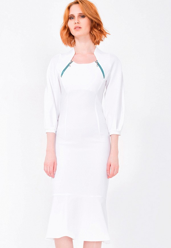 Платье JN JN MP002XW13POR jn 121143