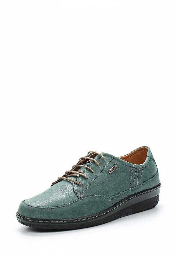 Ботинки Romer, MP002XW13PVO, зеленый, Весна-лето 2018  - купить со скидкой