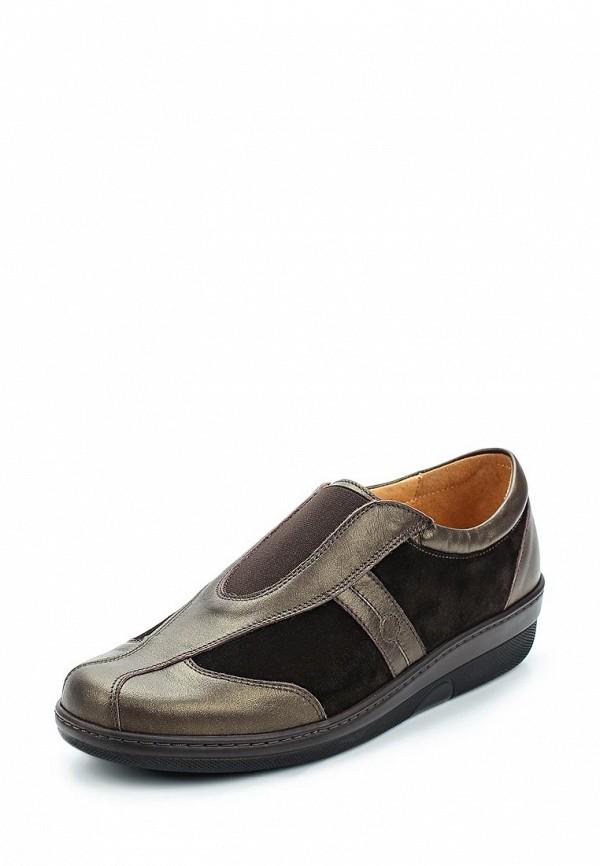 Купить Туфли Romer, MP002XW13PVS, коричневый, Весна-лето 2018