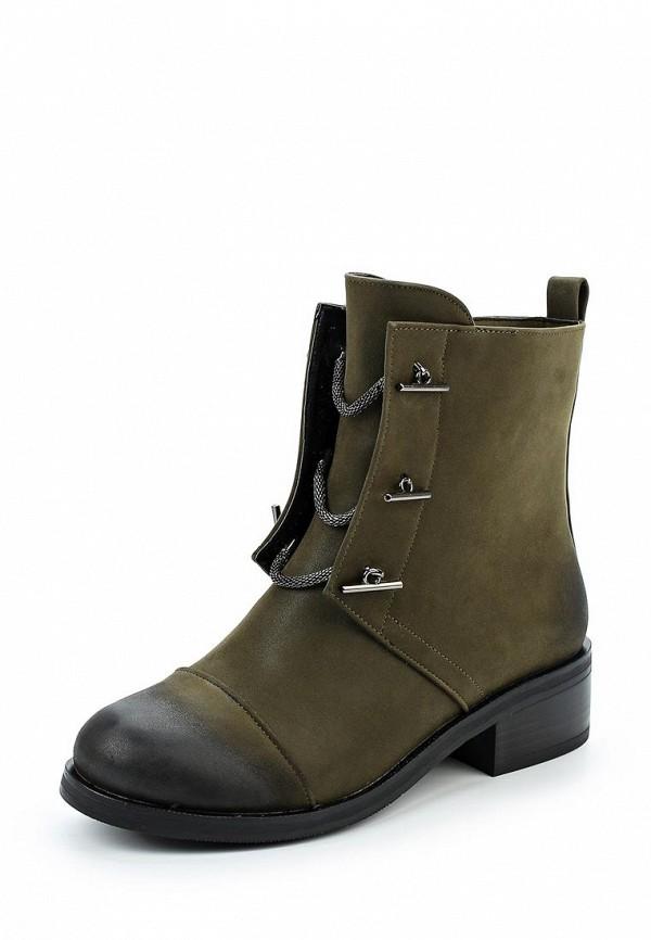 все цены на Ботинки Vivian Royal Vivian Royal MP002XW13PWE