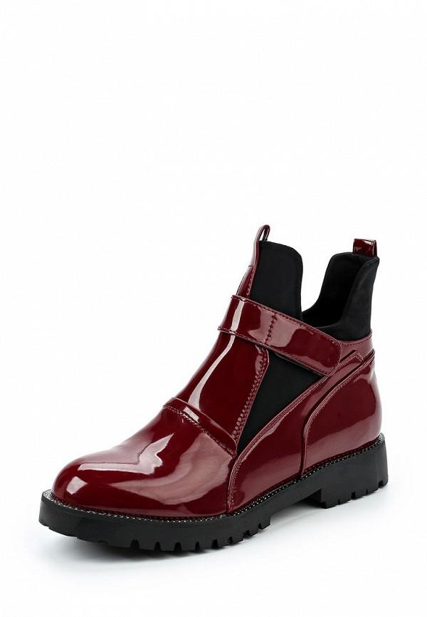 Ботинки Vivian Royal Vivian Royal MP002XW13PWV босоножки vivian royal vivian royal vi809awsvz42