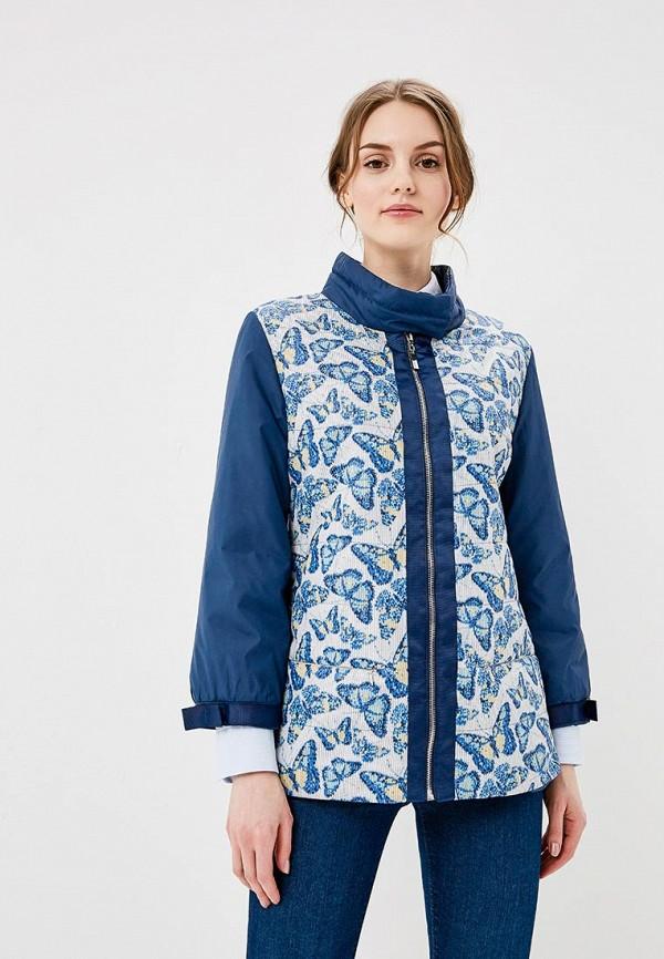 Куртка утепленная Grafinia Grafinia MP002XW13PY3