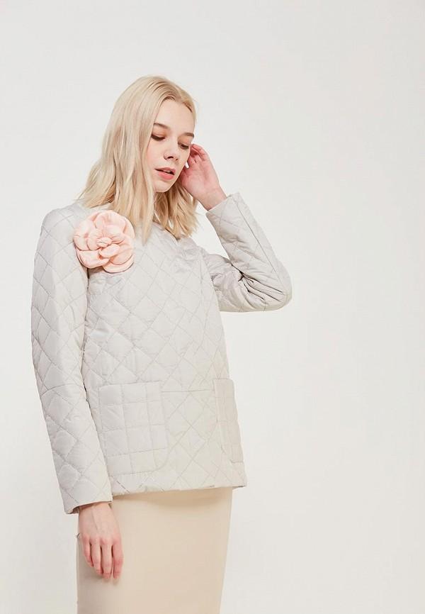 Куртка утепленная Anastastia Kovall