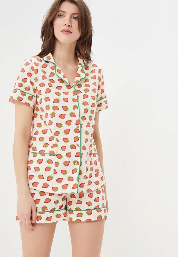 Купить Пижама Primrose, MP002XW13Q2X, бежевый, Весна-лето 2018