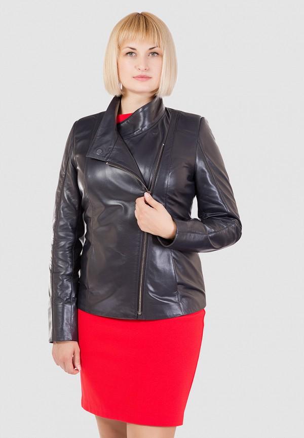 Куртка кожаная Aliance Fur Aliance Fur MP002XW13Q6H