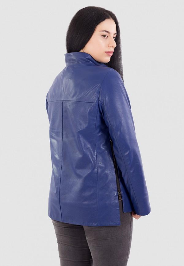 Фото Куртка кожаная Aliance Fur. Купить в РФ