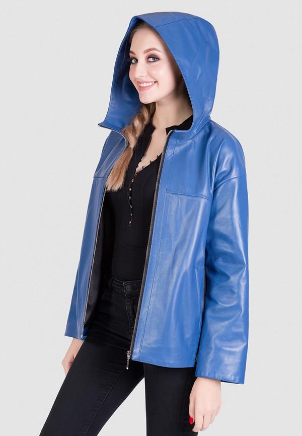 Куртка кожаная Aliance Fur Aliance Fur MP002XW13Q70