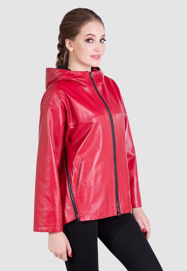 Куртка кожаная Aliance Fur Aliance Fur MP002XW13Q71