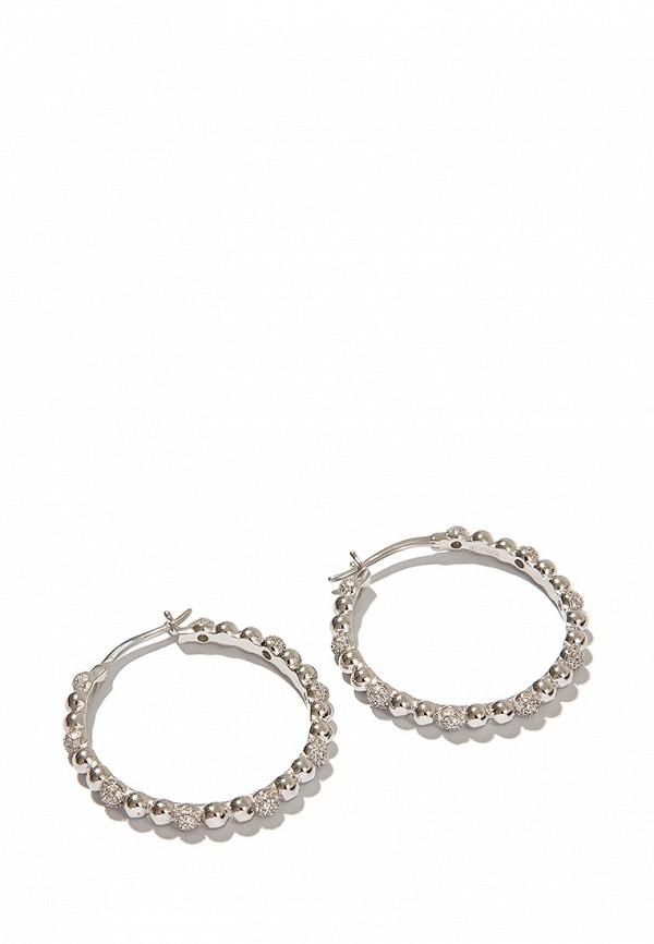 Серьги Exclaim Exclaim MP002XW13QCA кольца exclaim кольцо коллекция classic