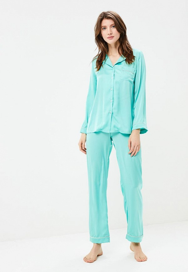 Пижама ZZZ by Primrose ZZZ by Primrose MP002XW13QCZ primrose шелковая пижама с брюками