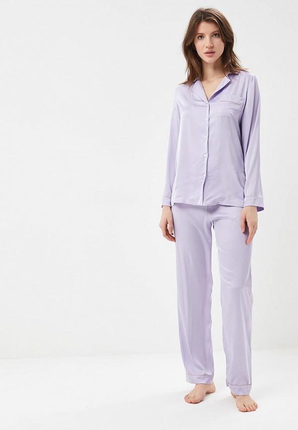 Пижама ZZZ by Primrose ZZZ by Primrose MP002XW13QD4 primrose шелковая пижама с брюками