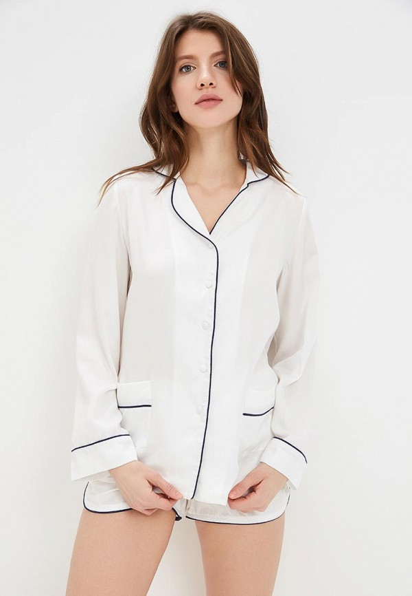 Пижама Primrose, MP002XW13QD8, белый, Весна-лето 2018  - купить со скидкой