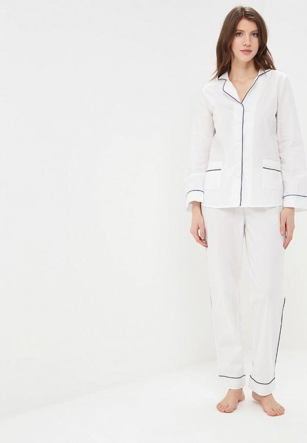 Пижама Primrose Primrose MP002XW13QD9 primrose шелковая пижама с брюками