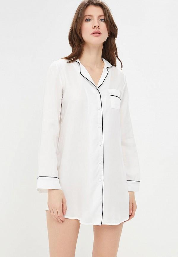 Купить Рубашка домашняя Primrose, MP002XW13QDD, белый, Весна-лето 2018