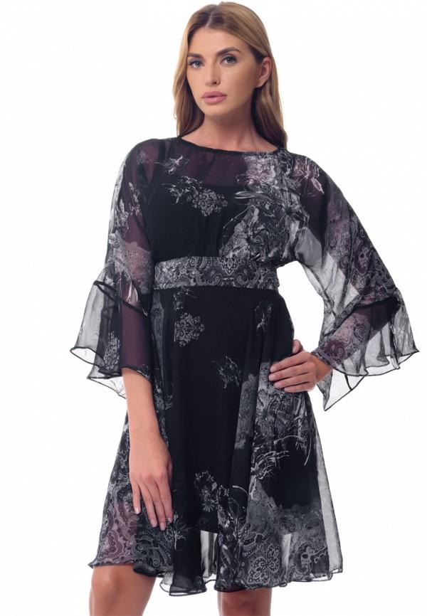 Платье Genevie Genevie MP002XW13QYH