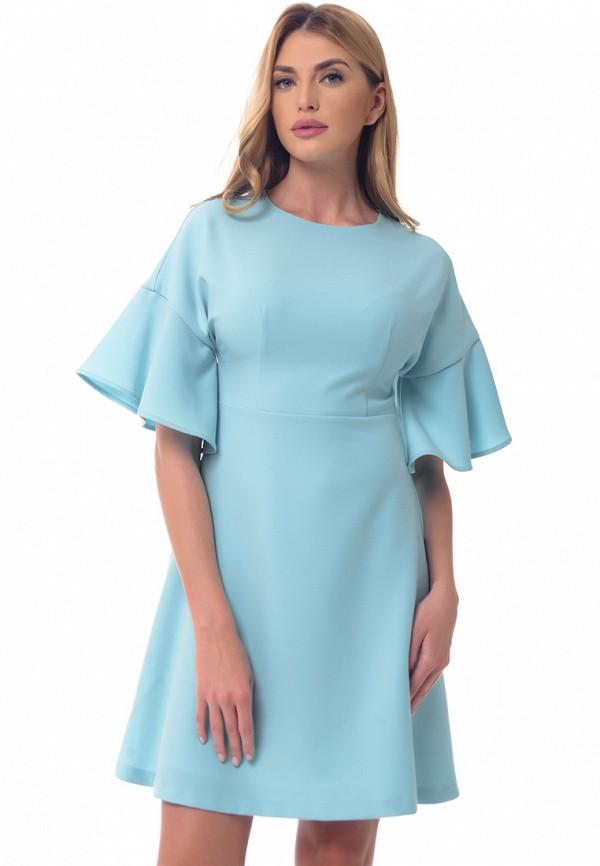 Платье Genevie Genevie MP002XW13QYJ