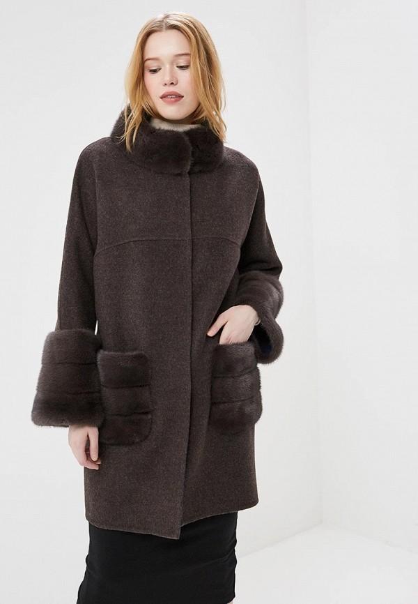 Пальто Aliance Fur Aliance Fur MP002XW13R4F