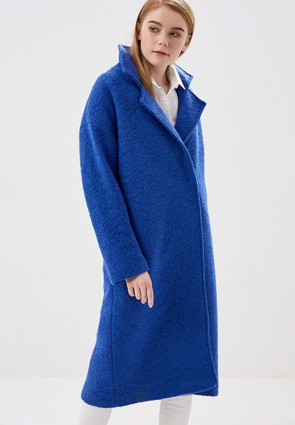 Пальто Magwear Magwear MP002XW13RBR водолазки magwear водолазки детская