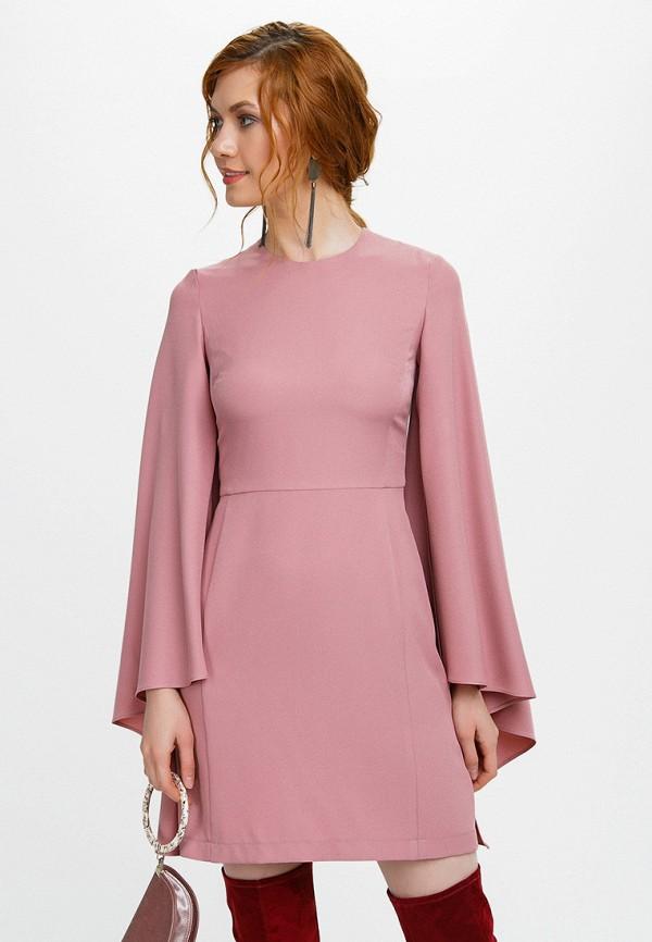 Купить Платье Audrey Right, MP002XW13RDC, розовый, Весна-лето 2018