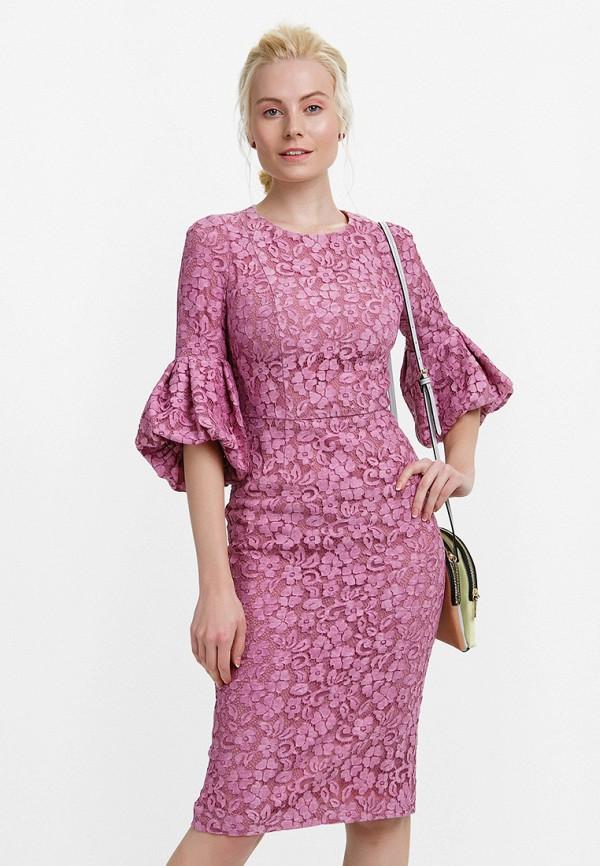 Купить Платье Audrey Right, MP002XW13RDH, фиолетовый, Весна-лето 2018