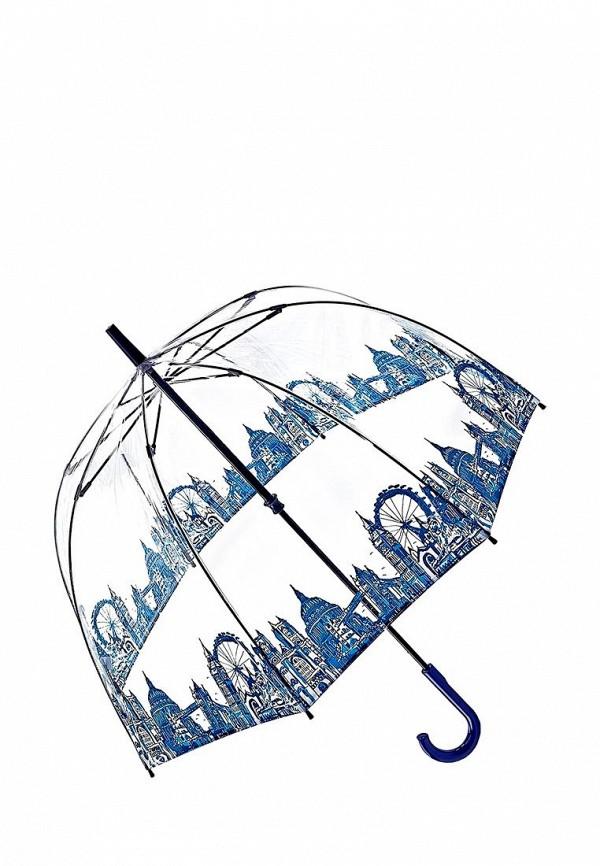 Зонт-трость Fulton Fulton MP002XW13RQT зонт трость fulton fulton mp002xm0yenm